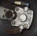 Cleveland BrakeMaster Cylinder Overhaul